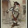 D'Artagnan.