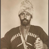 [Cossack man from the steppes of Russia.]