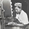 Ruth Miller, El Segundo Plant of the Douglas Aircraft Company, Douglas Aircraft.