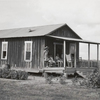 Allen Plantation operated by Natchitoches Farmstead Association, a cooperative established through the cooperation of F. S. A. , Louisiana, August 1940.
