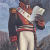 Général Toussaint Louverture (1743 - 1803).