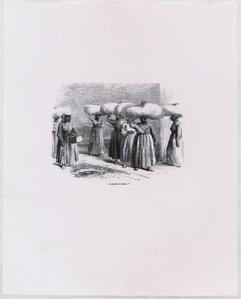Washer-women.
