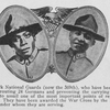 Private Henry Johnson; Private Needham Roberts; The New York National Guards (now the 369th).