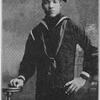 Lewis H. Hardwick; Mess Attendant, 3c., U.S.N.; Lost on U.S.S. Cyclops, June 14, 1918.