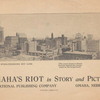 Omaha's ever-changing sky line, Omaha, Nebraska.[Title page]