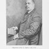 President John A. Gregg.