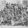 Kappa Alpha PSI Fraternity.