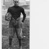 Captains of teams; Brady Tripp, football.