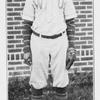 Captains of teams; John Latting, baseball.