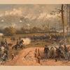 Battle of Kenesaw Mountain.
