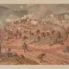 Battle of Allatoona Pass.