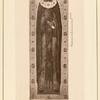 Ikona Prepod. Sergiia v tserkvi Sv. Velikomuchenits Varvary i Anastasii.
