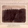 Vid gory kotolova s chasovn'iu gde Vypali pervyia komni, i gde nashli moliashchiimsia Velikago ustiugskago ugodnika Prokopiia Pryvednago.