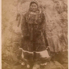Woman of the Tungus tribe (241).