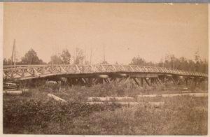 Taraisk Bridge (142). Digital ID: 1207748. New York Public Library