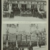 Cervantes's centennial celebration.