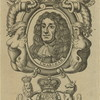 Charles II, king of England.