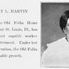 Mrs. Mary L. Martin.