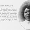 Mrs. Emma Howland.