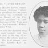 Mrs. Myra Hunter Reeves.