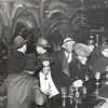 The bar at Palm Tavern, Negro restaurant on 47th Street, Chicago, Illinois, April 1941.