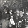 The bar at Palm Tavern, Negro restaurant on 47th Street, Chicago, Illinois, April 1941.