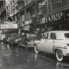 Parking congestion, September 17, 1949