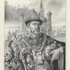 Tsar Ioann Vasilevich Groznyi