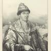 Tsar Feodor Ioannovich