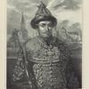 Tsar Aleksei Mikhailovich