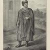 Russkaia odezhda v XI stoletii,  Kniazheskaia odezhda