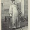Russkaia odezhda s XIV do XVIII stoletiia. Stanovyi Kaftan i Shapka Gorlatnaia