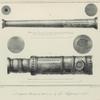 a.2-x funt Pischchal, 1485-go g. i b.1/4 pud. Garfunitsa, 1542-go g.