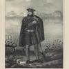 FUZELER L.Gv. Preobrazhenskogo polka s 1700 po 1720 god