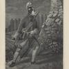 RIADOVYI GRENADER L.Gv. Preobrazhenskogo polka s 1700 po 1732 god