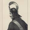SHAPKA Gvardeiskikh Grenader s 1705 po 1732 god
