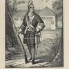 GRENADERSKII OBER - OFITSER L.Gv. Preobrazhenskogo polka s 1700 po 1732 god