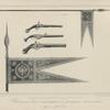 Pikinernoe kopie i pikinernye i dragunskie pistolety s 1700 po 1732 god