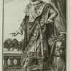 [Christoforo] Enrico I. Re di Hayiti.