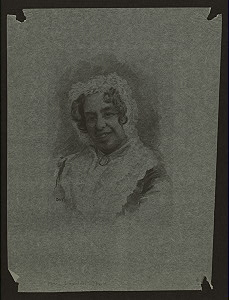 Mary Cowden Clarke. Digital ID: 1214043. New York Public Library