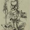 Samuel Clemens (caricatures).
