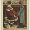 Santa Claus Grover. -- Well - here is a sum in division.