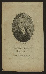 Rev. John Codman, A.M.