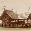 A pavilion in Shlissel'burg