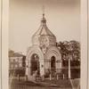 Chapel outside the Gates.]