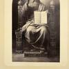 Miestnyi obraz v ikonostasie glavnago pridiela khrama voimia Khrista Spasitelia Iisus Khristos
