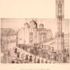 Vnutrennost' Kremlia 1613 g. (1672 g.)