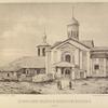 Tserkov' Ioanna Predtechi v Ivanovskom monastyrie. (1848 g.)