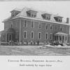 Carnegie building, Fessenden Academy, Fla.