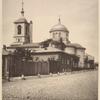 Tserkov' sv.Afanasiia i Kirilla na Sivtsevom Vrazhkie.